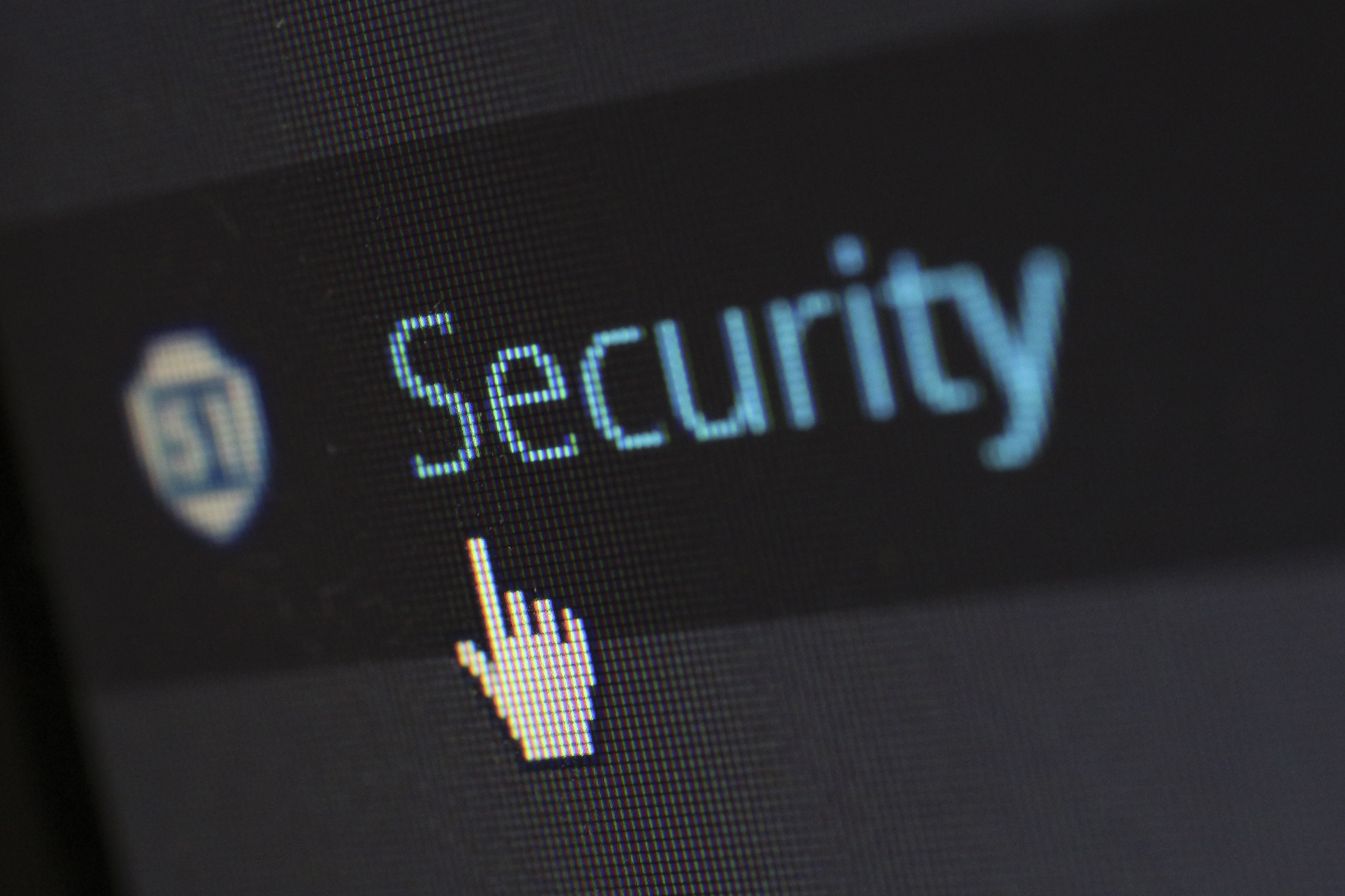 IT security business