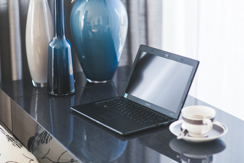 work from home tech guide