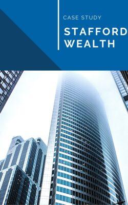 Case Study - Stafford Wealth