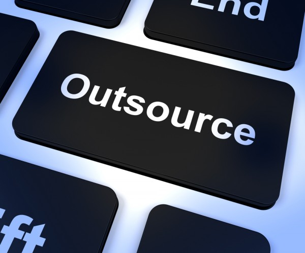 IT Support Outsource